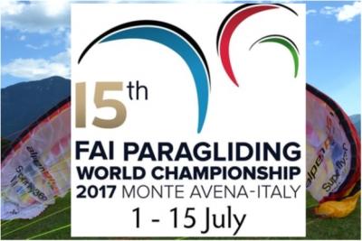 Paralotniowe Mistrzostwa Świata w Feltre ...