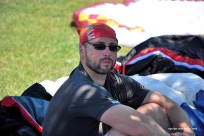 Tomek Janikowski wygrał taska na PWC