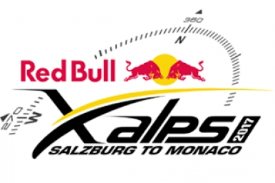 Michał Gierlach w Red Bull X-Alps 2017!