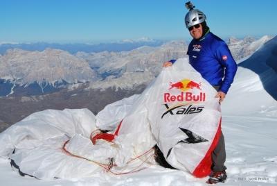 Ruszył ultra-maraton X-Alps! Trzymamy kciuki za ...