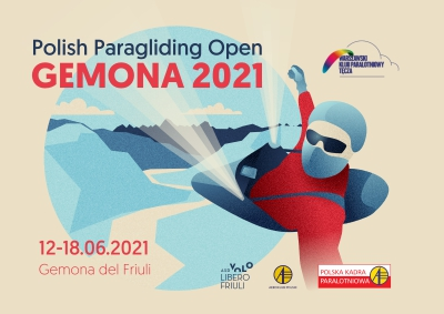 Paralotniowe Mistrzostwa Polski 2021 odbędą ...